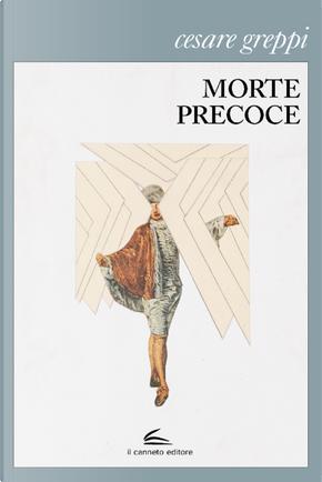 Morte precoce by Cesare Greppi