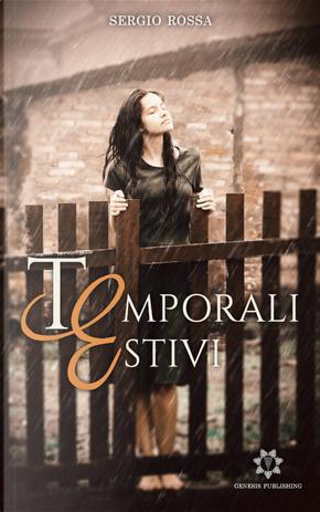 Temporali estivi by Sergio Rossa