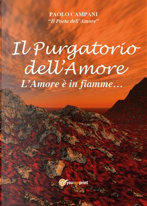 Il purgatorio dell'amore by Paolo Campani