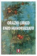 Orazio lirico by Quinto Orazio Flacco