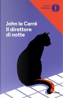 Il direttore di notte by John le Carré