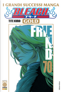 Bleach gold deluxe. Vol. 70: Friend by Tite Kubo