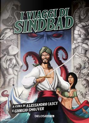I viaggi di Sindbad by Donato Altomare, Laura Silvestri, Luigi De Pascalis