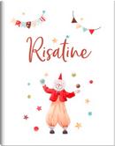 Risatine