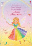 La fatina dell'arcobaleno. Piccola collezione. Vesto le bamboline. Con adesivi by Fiona Watt