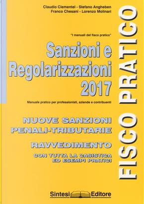 Sanzioni e regolarizzazioni 2017 by Claudio Clementel