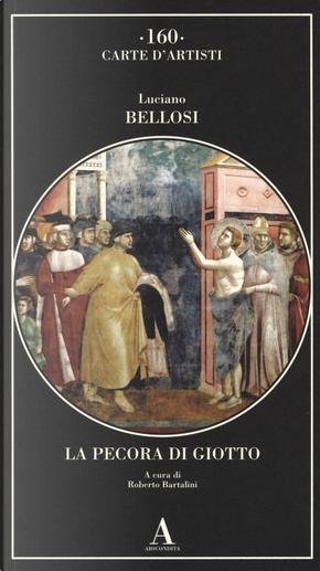 La pecora di Giotto by Luciano Bellosi