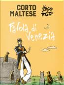 Corto Maltese. Favola di Venezia by Hugo Pratt