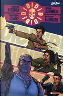 Die! die! die!. Vol. 1 by Chris Burnham, Nathan Fairbairn, Robert Kirkman, Scott M. Gimple