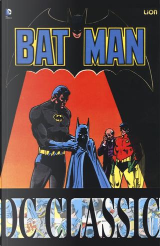 Batman classic. Vol. 1 by David V. Reed, Dick Giordano, Walt Simonson