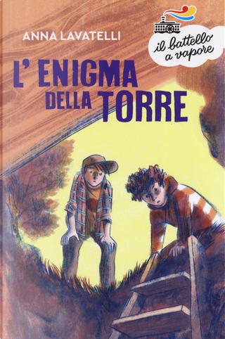 L'enigma della torre by Anna Lavatelli