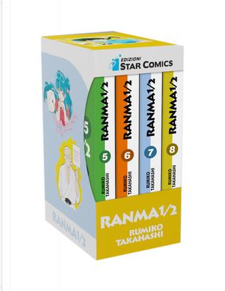 Ranma ½ collection. Vol. 2 by 高橋 留美子