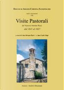 Visite pastorali del vescovo Antonio Ricci dal 1611 al 1637