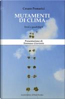 Mutamenti di clima. Versi e quadrifogli by Cesare Pomarici
