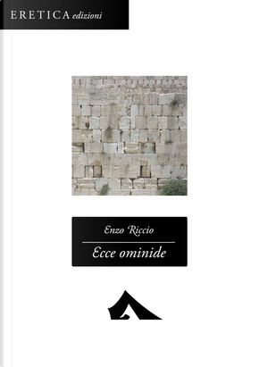 Ecce ominide by Enzo Riccio