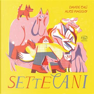 Settecani by Davide Calì