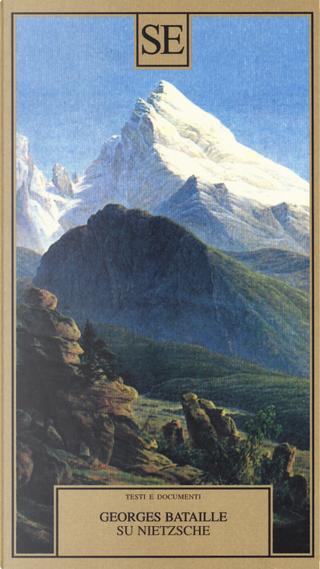 Su Nietzsche by Georges Bataille