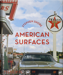 American surfaces by Stephen Shore