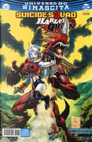Rinascita. Suicide Squad. Harley Quinn. Vol. 30