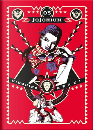Jojonium. Vol. 5 by Hirohiko Araki