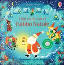Babbo Natale. Libri tattili sonori by Sam Taplin