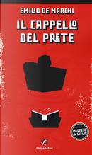 Il cappello del prete by Emilio De Marchi
