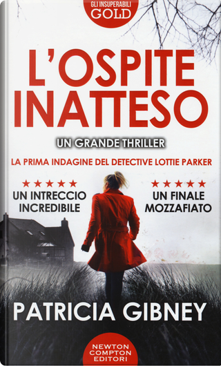 L'ospite inatteso by Patricia Gibney