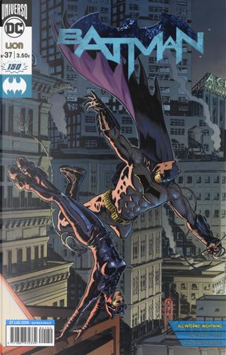 Rinascita. Batman. Vol. 37