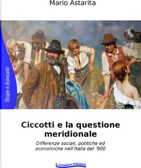 Ciccotti e la questione meridionale. Differenze sociali, politiche ed economiche nell'Italia del '900 by Mario Astarita