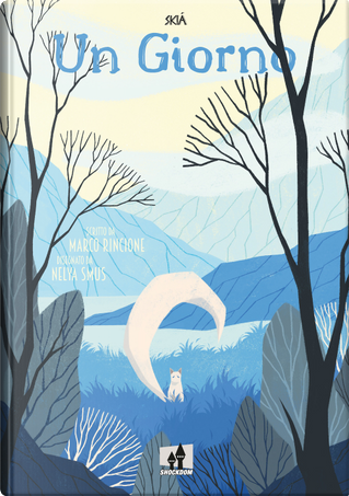 Un giorno. Skià. Vol. 5 by Marco Rincione, Nelya Smus