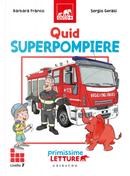 Quid superpompiere. Primissime letture. Livello 7 by Barbara Franco