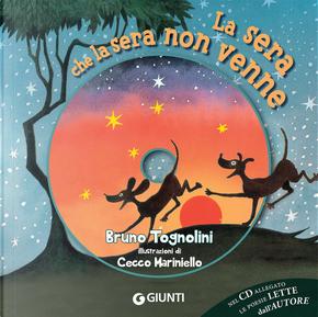 La sera che la sera non venne by Bruno Tognolini