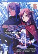 Sword art online. Progressive. Vol. 6 by Reki Kawahara