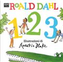 123 by Roald Dahl