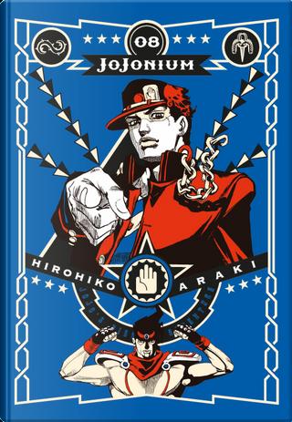 Jojonium. Vol. 8 by Hirohiko Araki