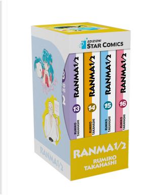 Ranma ½ collection. Vol. 4 by 高橋 留美子