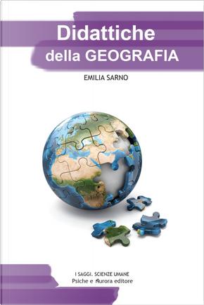 Didattiche della geografia by Emilia Sarno