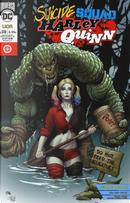 Suicide Squad. Harley Quinn. Vol. 38