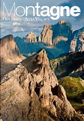 Dolomiti. Alta via n°1