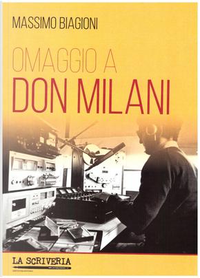 Omaggio a Don Milani by Massimo Biagioni
