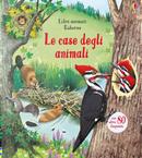 Le case degli animali. Libri animati by Emily Bone
