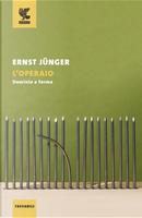 L'operaio by Ernst Jünger