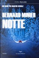 Notte by Bernard Minier