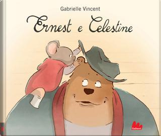 Ernest e Celestine. L'albo del film