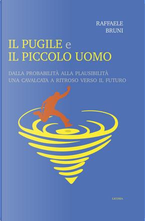 Il pugile e il piccolo uomo. Dalla probabilità alla plausibilità. Una cavalcata a ritroso verso il futuro by Raffaele Bruni