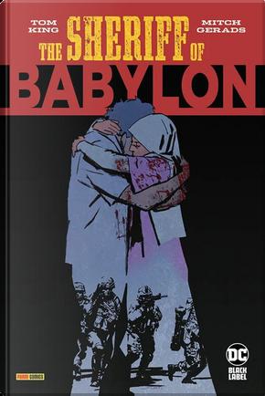 The sheriff of Babylon by Tom King
