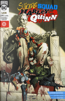 Suicide Squad. Harley Quinn. Vol. 39