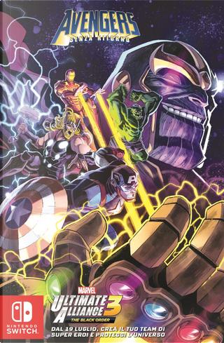 Avengers. Senza ritorno. Ediz. variant. Vol. 1 by Al Ewing, Jim Zub, Mark Waid, Paco Medina