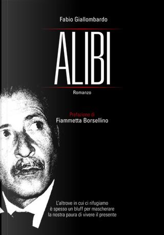 Alibi by Fabio Giallombardo