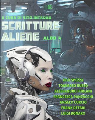 Scritture aliene. Vol. 4